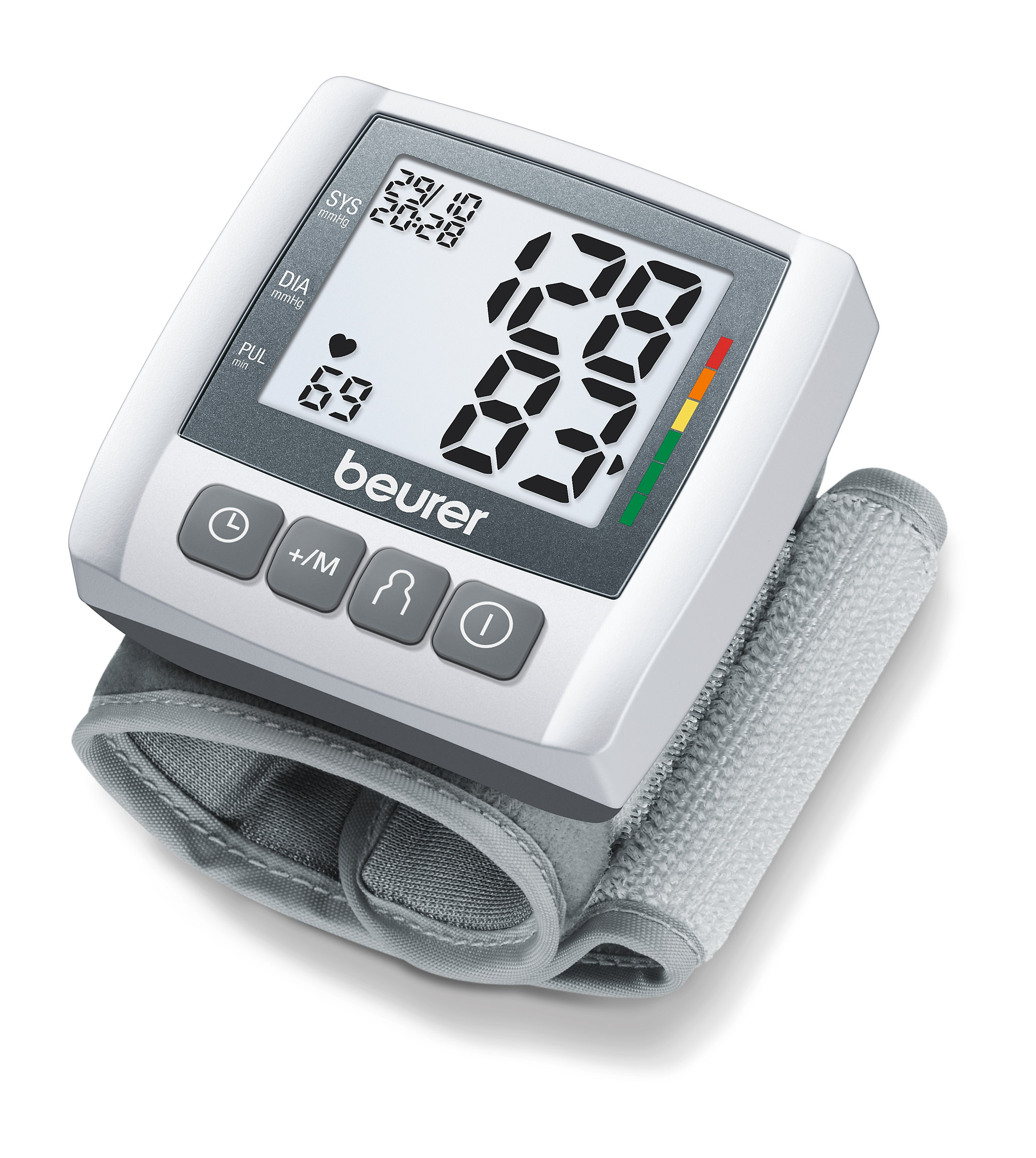 Blood pressure monitor: Type BC 30