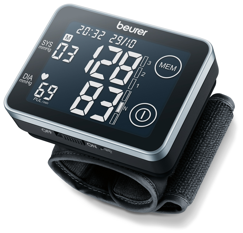 Blood pressure monitor: Type BC 58