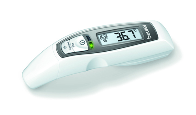 Fieberthermometer: Modell FT 65