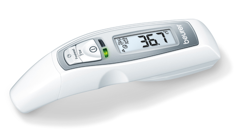 Fieberthermometer: Modell FT 70
