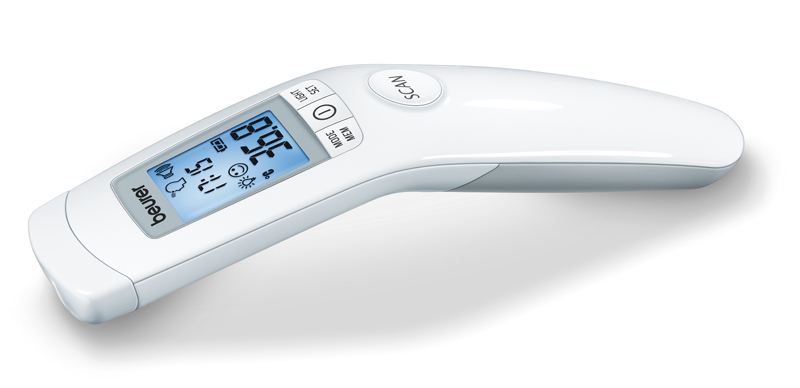 Fieberthermometer: Modell FT 90