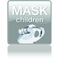 mask children